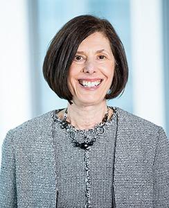 Lois M. Traub