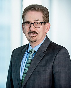 Bruce M. Schloss