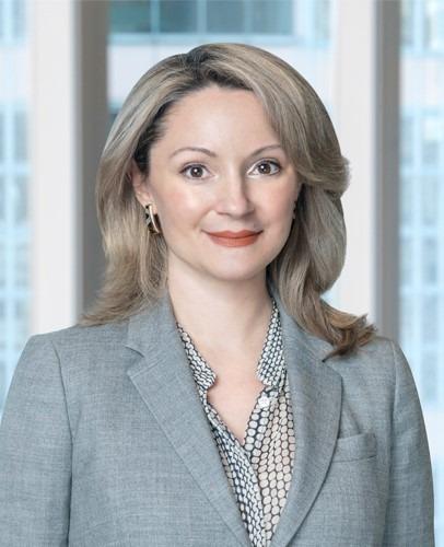 Valerie K. Ferrier